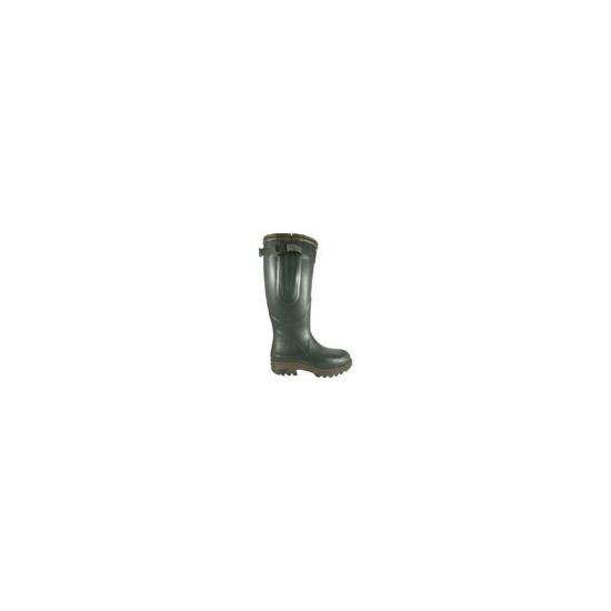 Aigle Parcours Vario Bronze Adult Wellington Boots