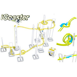Photo of ICoaster Gadget