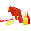 Photo of Condiment Gun Gadget