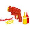 Photo of Condiment Gun Gadget
