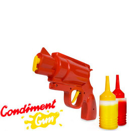 Condiment Gun Reviews