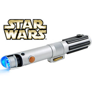 Photo of Lightsaber SFX Torch Gadget