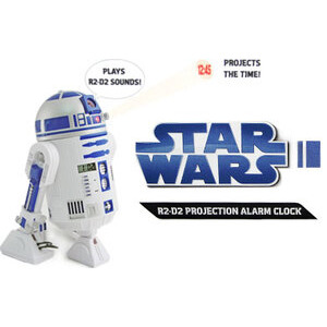 Photo of R2D2 Alarm Clock Gadget