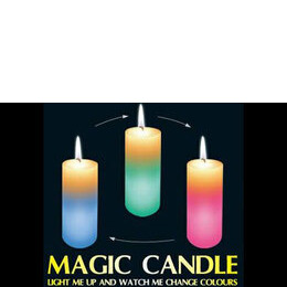 Magic Candle Reviews