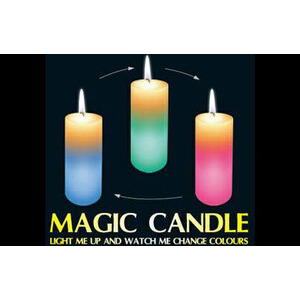 Photo of Magic Candle Gadget