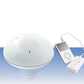Aqua Speaker Reviews
