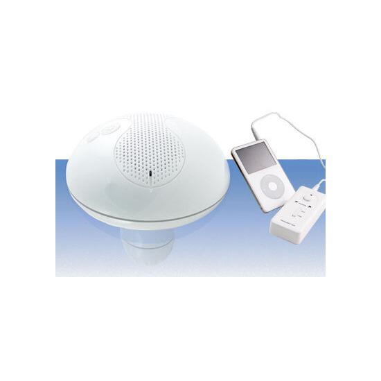 Aqua Speaker