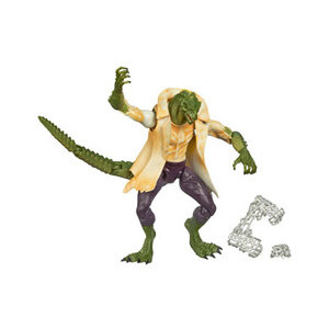Photo of Spider-Man Classic Figures - Lizard Toy