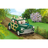 Photo of Sylvanian Families - Family Car Toy