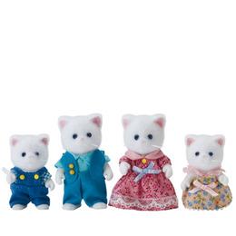 Sylvanian Families - Persian Cat Family Reviews