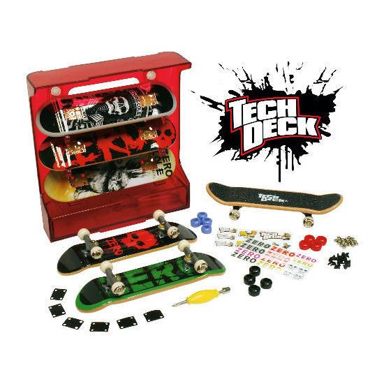 Tech Deck - Sk8 Shop Bonus Pack