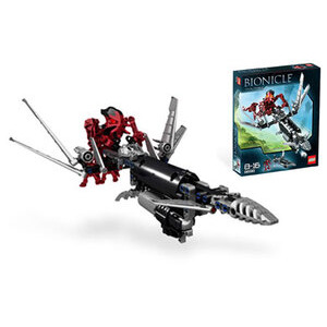 Photo of Bionicle Mistika - Vultraz Toy