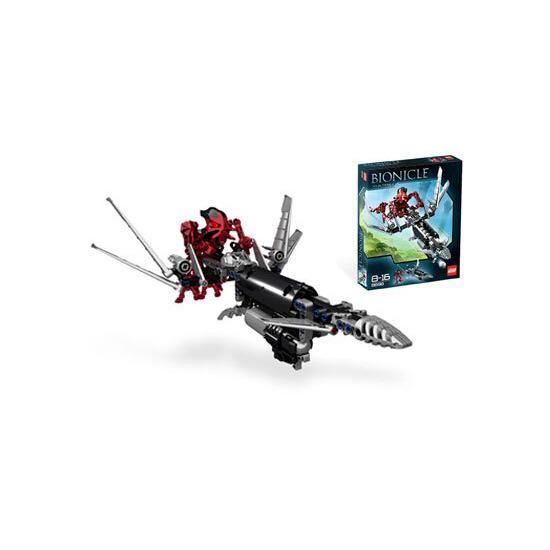 Bionicle Mistika - Vultraz