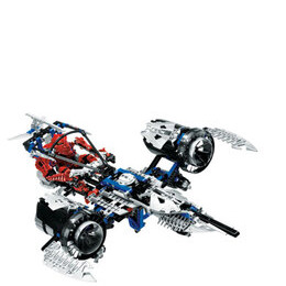 Bionicle 2Hy - Jetrax T6 Reviews