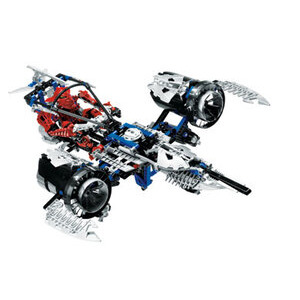 Photo of Bionicle 2HY - Jetrax T6 Toy