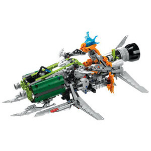 Photo of Bionicle 2HY - Rockoh T3 Toy