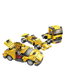 Lego Creator - Cool Cars Reviews