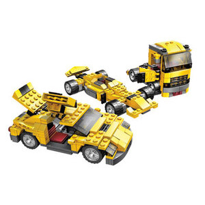 Photo of Lego Creator - Cool Cars Toy