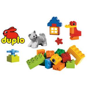 Photo of Creative Building DUPLO - Brick Box Toy