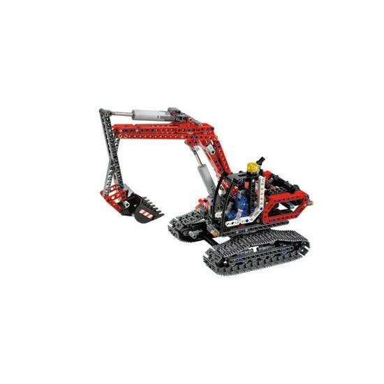 Lego Technic - Excavator