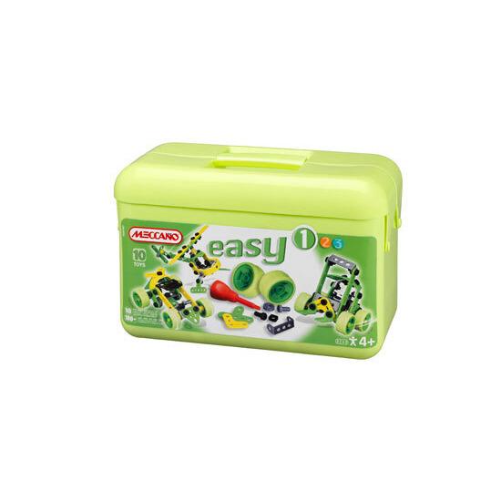 Meccano - Easy Box