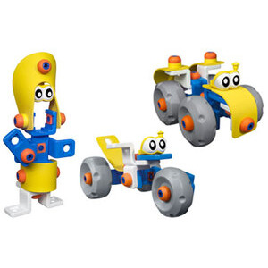 Photo of Meccano Kids Play - Tractor Toy