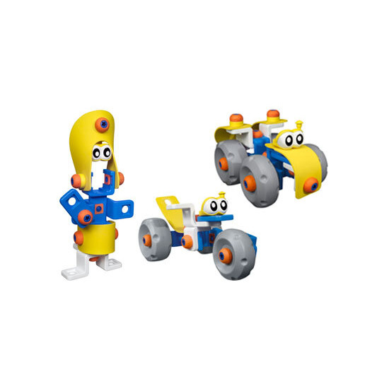 Meccano Kids Play - Tractor