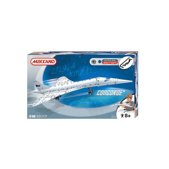 Meccano - Special Edition Concorde
