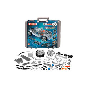 Photo of Meccano - Special Edition - Mechanical Workshop Toy