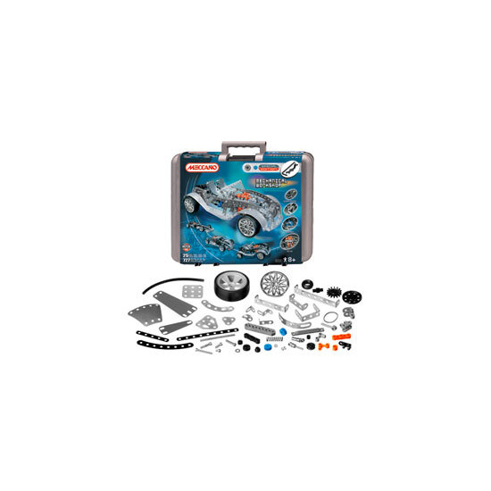 Meccano - Special Edition - Mechanical Workshop