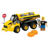 Photo of Mega Bloks - CAT Articulated Dump Truck Toy