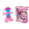 Photo of Mega Bloks Large Maxi Bag - Pink Colours Toy