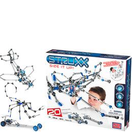 Mega Bloks - Struxx Basixx 2Ox Reviews