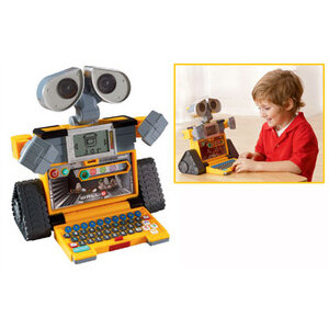 Photo of VTECH WALL.E Learning Laptop Toy