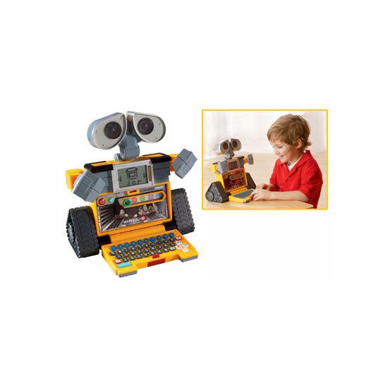 VTech WALL.E Learning Laptop