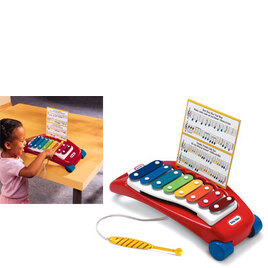 Tap a Tune Xylophone Reviews