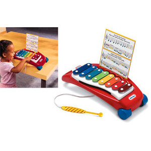 Photo of Tap A Tune Xylophone Toy