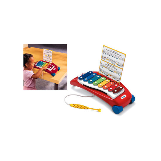 Tap a Tune Xylophone