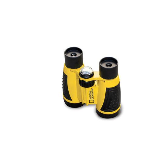 National Geographic - 4 x 30 Binocular