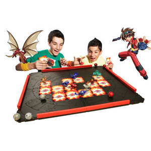 Photo of Bakugan Arena Toy