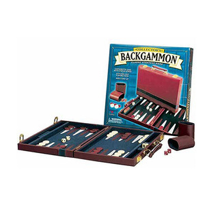 Photo of Backgammon In Case Toy