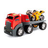 Photo of Rugged RIGGZ Haulers - Motorcycle Toy