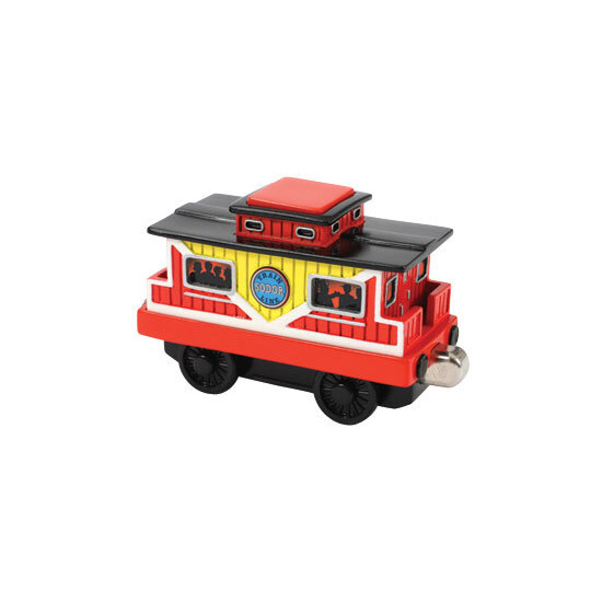 Take Along Thomas & Friends - Musical Carriage