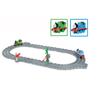 Photo of Take Along Thomas - Thomas & Percy Starter Set Toy