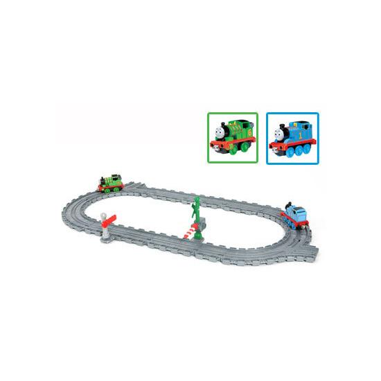 Take Along Thomas - Thomas & Percy Starter Set