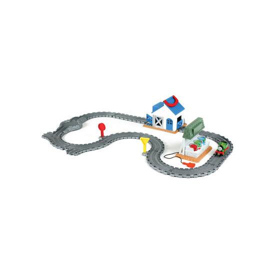 Take Along Thomas - Train Yard Set