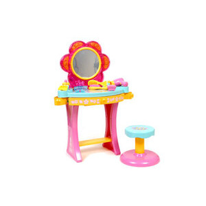 Photo of Fifi and The Flowertots - Petal Beauty Parlour Toy