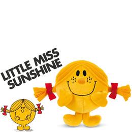 Mr Men Show Soft Friends - Little Miss Sunshine Reviews