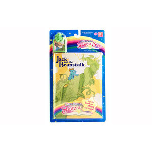 Photo of Care Bears Share A Story Fairy Tale Library - Jack and The Beanstalk Toy