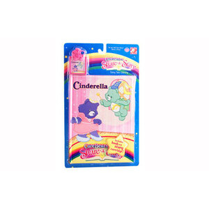 Photo of Care Bears Share A Story Fairy Tale Library  - Cinderella Toy